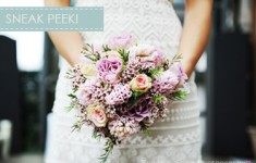 love shoot #1: sneak peek {pretty in pink}