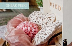 love shoot #2: sneak peek {denise & luca}