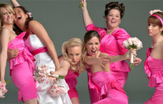 bridesmaids: the movie {review}