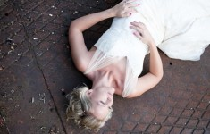 giveaway: win one of three fearless bridal shoots with Yolande de Vries Photography {NOW CLOSED}