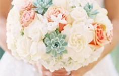 bloved-uk-wedding-blog-inspiration-peach-polka-dots-thumb
