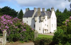 open day at tullibole castle {scottish wedding venue}