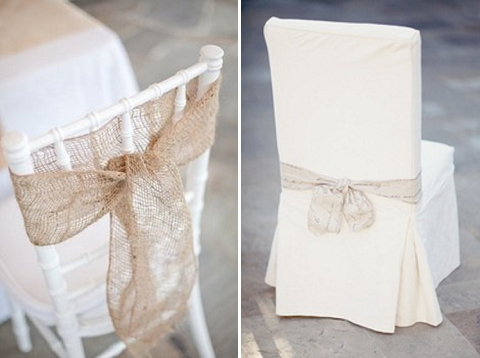 Wedding Chair Sashes Ideas Wedding Chair Sashes uk It's
