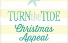 turn the tide Christmas appeal {win a couple shoot}