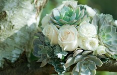 2013 trend predictions: it's all neu(tral) to me {flowers}