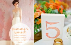 bloved-uk-wedding-blog-inspiration-ombre-summer-sunset-ftd