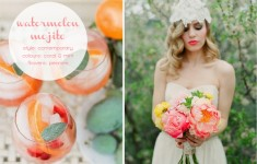 bloved-uk-wedding-blog-inspiration-watermelon-coral-pink-mint-ftd