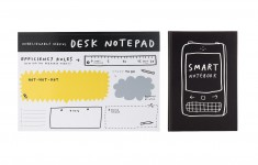 Colourful Contemporary Stationery from M&S