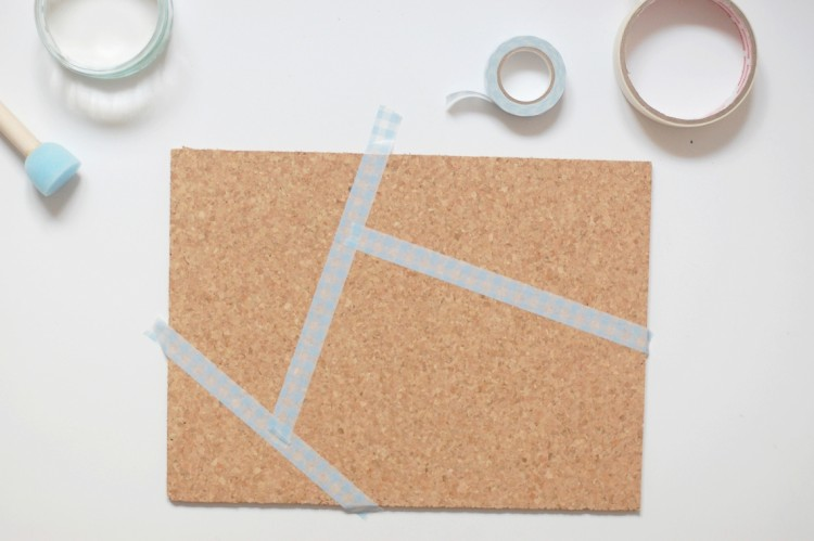 Bloved luxury lifestyle blog diy cork table mats made by molu 4 750x499
