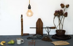William and Watson Filament Lighting Inspiration